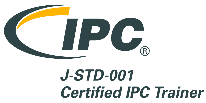 IPC/J-STD-001 Trainer Certification